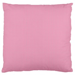 Cute Seamless Tile Pattern Gifts Standard Flano Cushion Cases (one Side)  by creativemom
