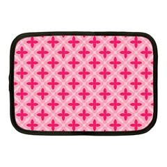 Cute Seamless Tile Pattern Gifts Netbook Case (medium)