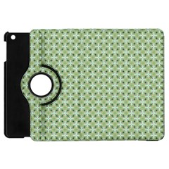 Cute Seamless Tile Pattern Gifts Apple Ipad Mini Flip 360 Case by creativemom