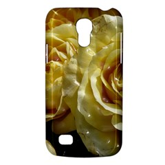 Yellow Roses Galaxy S4 Mini by MoreColorsinLife