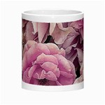 Great Garden Roses Pink Morph Mugs Center
