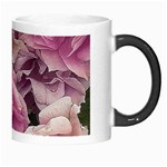 Great Garden Roses Pink Morph Mugs Right