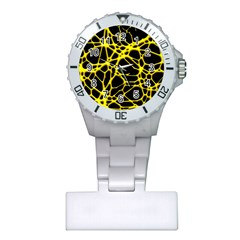Hot Web Yellow Nurses Watches by ImpressiveMoments