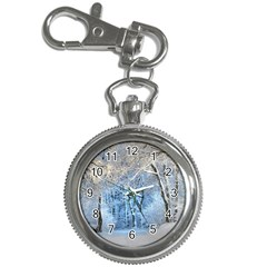 Another Winter Wonderland 1 Key Chain Watches by MoreColorsinLife
