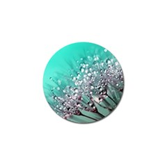 Dandelion 2015 0701 Golf Ball Marker (4 Pack)