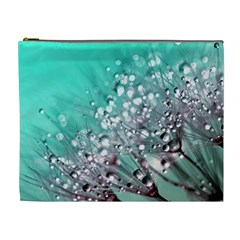 Dandelion 2015 0701 Cosmetic Bag (xl) by JAMFoto