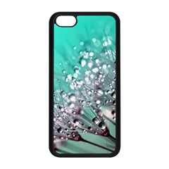 Dandelion 2015 0701 Apple Iphone 5c Seamless Case (black) by JAMFoto