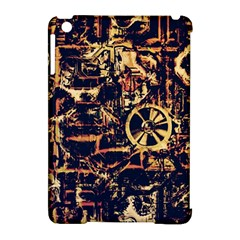 Steampunk 4 Apple Ipad Mini Hardshell Case (compatible With Smart Cover) by MoreColorsinLife