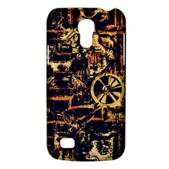 Steampunk 4 Galaxy S4 Mini by MoreColorsinLife