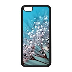 Dandelion 2015 0702 Apple Iphone 5c Seamless Case (black) by JAMFoto