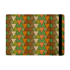 Geo Fun 7 Warm Autumn  Ipad Mini 2 Flip Cases by MoreColorsinLife