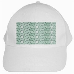 Geo Fun 7 White Cap