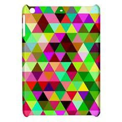 Geo Fun 07 Apple Ipad Mini Hardshell Case by MoreColorsinLife