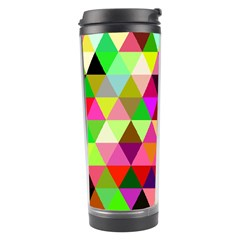 Geo Fun 07 Travel Tumblers by MoreColorsinLife
