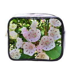 Amazing Garden Flowers 35 Mini Toiletries Bags by MoreColorsinLife