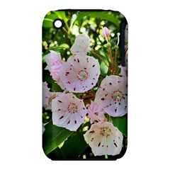 Amazing Garden Flowers 35 Apple Iphone 3g/3gs Hardshell Case (pc+silicone)