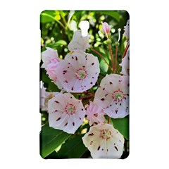 Amazing Garden Flowers 35 Samsung Galaxy Tab S (8 4 ) Hardshell Case  by MoreColorsinLife