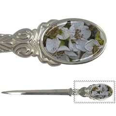 Amazing Garden Flowers 32 Letter Openers by MoreColorsinLife