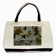 Amazing Garden Flowers 32 Basic Tote Bag (two Sides)