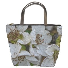 Amazing Garden Flowers 32 Bucket Bags by MoreColorsinLife