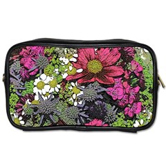 Amazing Garden Flowers 21 Toiletries Bags