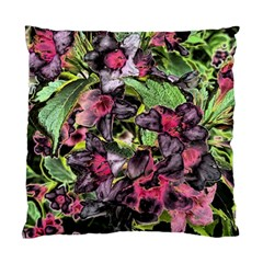Amazing Garden Flowers 33 Standard Cushion Cases (two Sides)