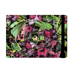 Amazing Garden Flowers 33 Apple Ipad Mini Flip Case