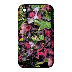 Amazing Garden Flowers 33 Apple Iphone 3g/3gs Hardshell Case (pc+silicone)
