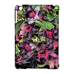 Amazing Garden Flowers 33 Apple Ipad Mini Hardshell Case (compatible With Smart Cover) by MoreColorsinLife