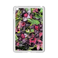 Amazing Garden Flowers 33 Ipad Mini 2 Enamel Coated Cases