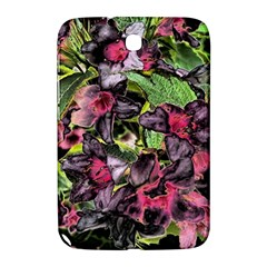 Amazing Garden Flowers 33 Samsung Galaxy Note 8 0 N5100 Hardshell Case  by MoreColorsinLife