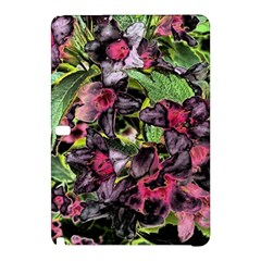 Amazing Garden Flowers 33 Samsung Galaxy Tab Pro 12 2 Hardshell Case by MoreColorsinLife