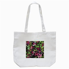 Amazing Garden Flowers 33 Tote Bag (white)