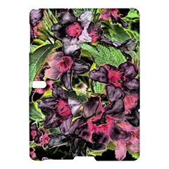 Amazing Garden Flowers 33 Samsung Galaxy Tab S (10 5 ) Hardshell Case  by MoreColorsinLife