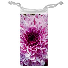 Wonderful Flowers Jewelry Bags