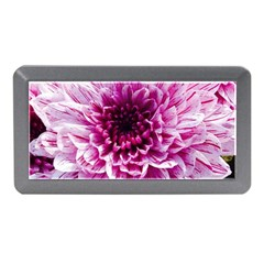 Wonderful Flowers Memory Card Reader (mini)