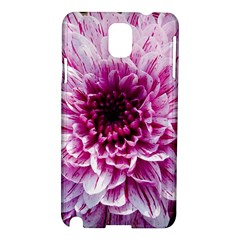 Wonderful Flowers Samsung Galaxy Note 3 N9005 Hardshell Case by MoreColorsinLife