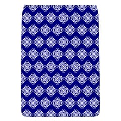 Abstract Knot Geometric Tile Pattern Flap Covers (L)