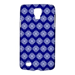 Abstract Knot Geometric Tile Pattern Galaxy S4 Active