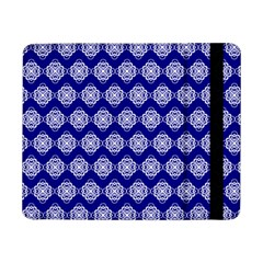 Abstract Knot Geometric Tile Pattern Samsung Galaxy Tab Pro 8.4  Flip Case