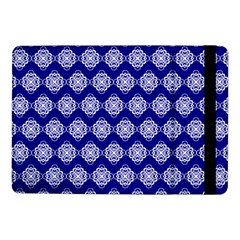 Abstract Knot Geometric Tile Pattern Samsung Galaxy Tab Pro 10.1  Flip Case