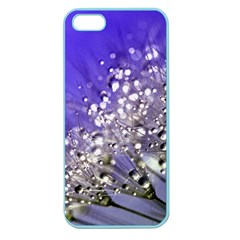 Dandelion 2015 0705 Apple Seamless Iphone 5 Case (color) by JAMFoto