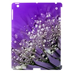 Dandelion 2015 0706 Apple Ipad 3/4 Hardshell Case (compatible With Smart Cover)