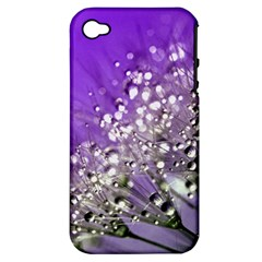 Dandelion 2015 0706 Apple Iphone 4/4s Hardshell Case (pc+silicone) by JAMFoto
