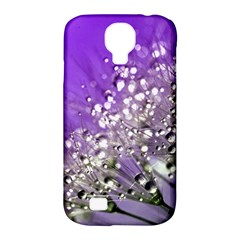 Dandelion 2015 0706 Samsung Galaxy S4 Classic Hardshell Case (pc+silicone) by JAMFoto
