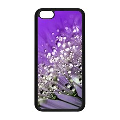 Dandelion 2015 0706 Apple Iphone 5c Seamless Case (black) by JAMFoto
