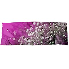 Dandelion 2015 0708 Body Pillow Cases (dakimakura)  by JAMFoto