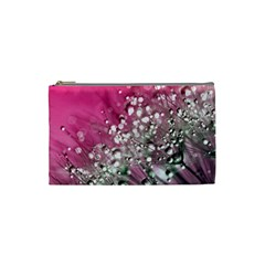 Dandelion 2015 0709 Cosmetic Bag (small)  by JAMFoto