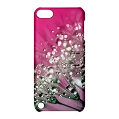 Dandelion 2015 0709 Apple Ipod Touch 5 Hardshell Case With Stand by JAMFoto