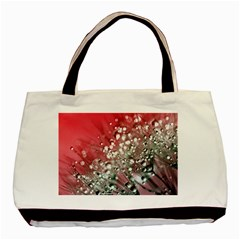 Dandelion 2015 0710 Basic Tote Bag (two Sides)  by JAMFoto